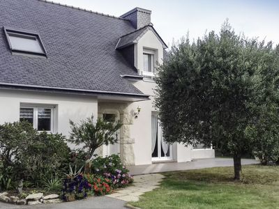 Photo for Vacation home L'Olivier in Erdeven - 8 persons, 4 bedrooms