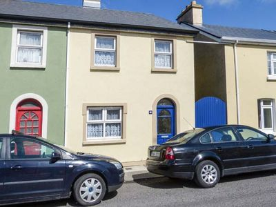 Photo for HIGH TIDE, family friendly in Belmullet, County Mayo, Ref 931025