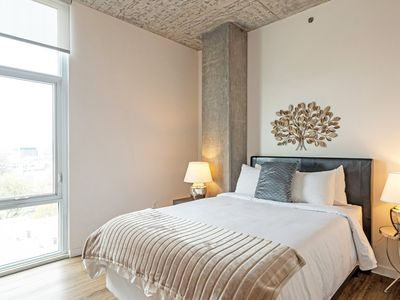 Photo for Couch St Condos 1BD 2