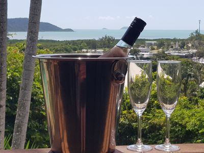 """Photo for """"Daydream Retreat Whitsundays"""" with Sea Views"""