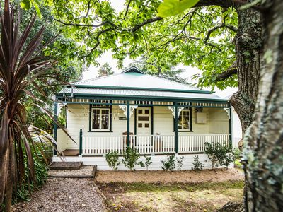 Photo for Cottawalla - charming original early 1900's cottage with everything at your door