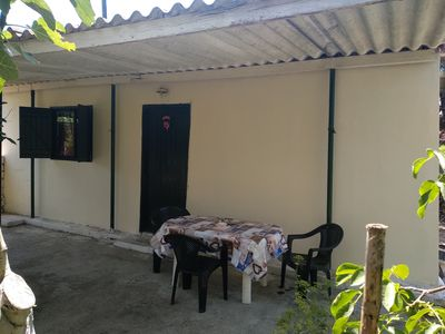 Photo for ''THE BIG GARDEN'' Bungalow (500m from the beach)