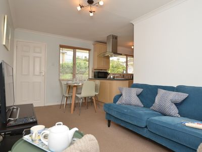 Photo for 2 bedroom Apartment in Newquay - 63267
