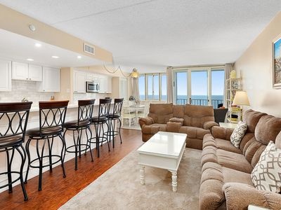 Photo for Quay 2008 - Oceanfront w/ Pool & Game Room!