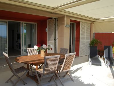 Photo for House in Lafranc 350m from the beach, communal pool and PK