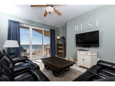 Photo for Summer Place #301: 3 BR / 2 BA condo in Fort Walton Beach, Sleeps 8