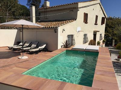 Photo for Self catering Can Tramontana for 8 people