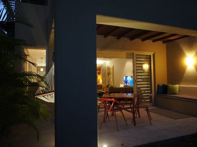 Photo for Nice and chic equiped apartament, beside the pool at the exclusive area EL Tigre