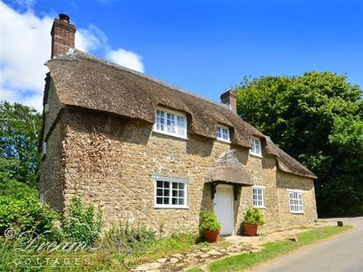 Photo for Little Berwick Cottage, BURTON BRADSTOCK
