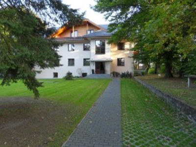 Photo for Apartment Wilde Rose in the guesthouse Bergvilla