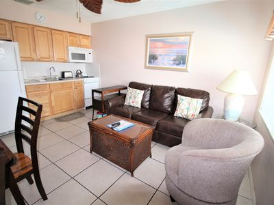 Photo for Tropic Breeze Unit 13 Madeira Beach Second Floor Condo With Gulf Views