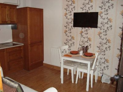 Photo for Rural apartment Los Balcones de Galaz for 2 people