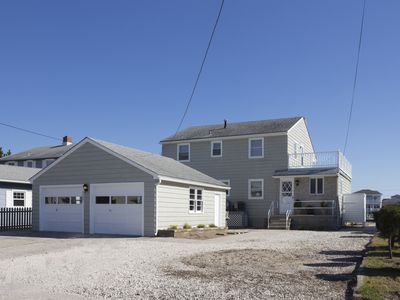 Photo for ON THE LAGOON, CHARMING HOME HAS IT ALL...A dock with 2 boatslips