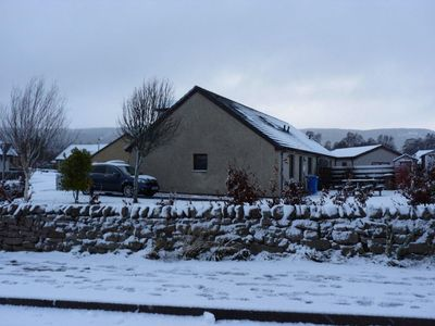 Rowlands in the winter