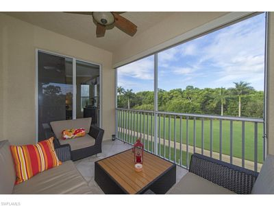 Photo for 3 bedroom, 2 full bathrooms 1589 square foot condo in Windstar on Naples Bay