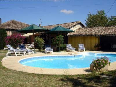Photo for houses / villas - 5 rooms - 4/6 persons