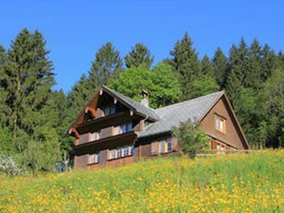 Photo for Holiday house Ennetbühl for 8 - 9 persons with 3 bedrooms - Farmhouse