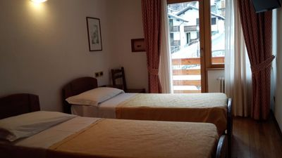 Photo for SEPTEMBER 23 at Hotel Italia in Brusson - Valle d'Aosta
