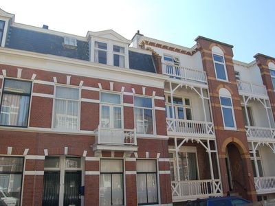 Photo for Stylish restored mansion for six people in Scheveningen