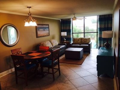 Photo for Save up to 20% Off! 2BR w/ Resort Pool Near Golf Courses, Beaches, Casinos.