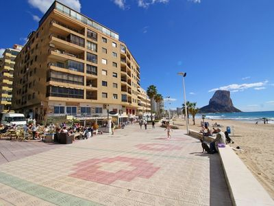 Photo for Caribe Playa Costa Calpe