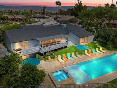 Photo for 8BR House Vacation Rental in La Quinta, California