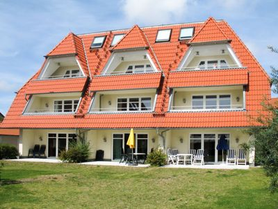 Photo for Apartment Stubbenkammer (BAW306) in Breege - 6 persons, 2 bedrooms
