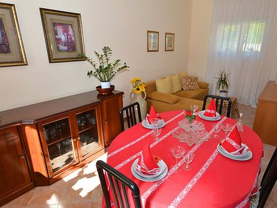 Photo for Vacation home Ondina in Poreč - 12 persons, 4 bedrooms