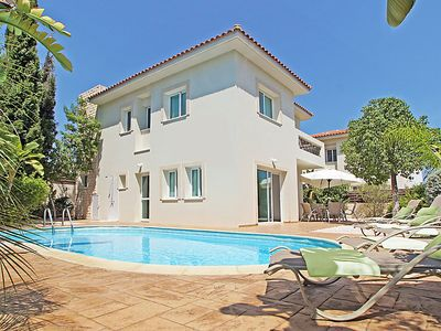 Photo for Vacation home CAVKON5 in Protaras - 6 persons, 3 bedrooms