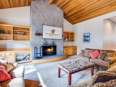 Photo for Sunriver 6 bedroom Luxurious Mountain Retreat is waiting for you! - ASPE01