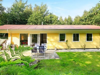 Photo for Vacation home Gyldendal in Spøttrup - 6 persons, 3 bedrooms