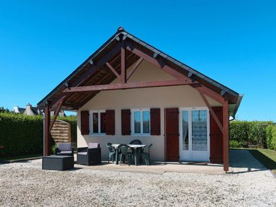 Photo for Vacation home Le Chalet (LOY107) in Loctudy - 4 persons, 2 bedrooms