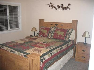 Photo for Cody Townhouse #4: Everything you need for a home away from home!