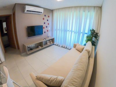 Photo for LUXURY FLAT 1 BEDROOM 303 E