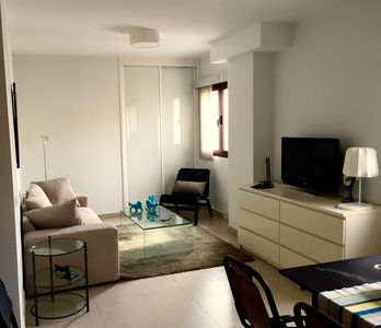 Photo for Duplex Infostays Playa Pedregalejo