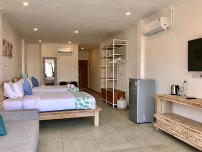 Photo for Junior One Bedroom 8Suite in the Heart Labuan Bajo