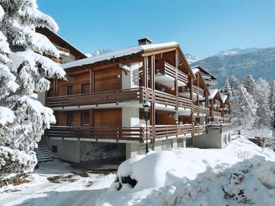 Photo for Apartment Antika (VEB345) in Verbier - 6 persons, 2 bedrooms