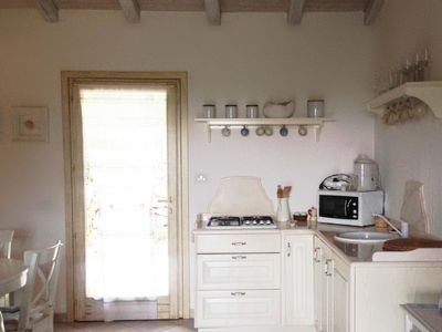 Photo for Vacation home Villetta Tiriddò, giardino. in Porto San Paolo - 4 persons, 2 bedrooms