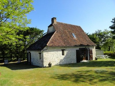 Photo for 2BR House Vacation Rental in Montfaucon