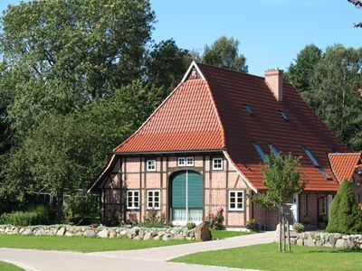 Photo for 3BR House Vacation Rental in Soehren, Ostholstein