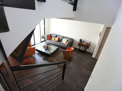 Photo for New, bright and spacious Penthouse in Narvarte