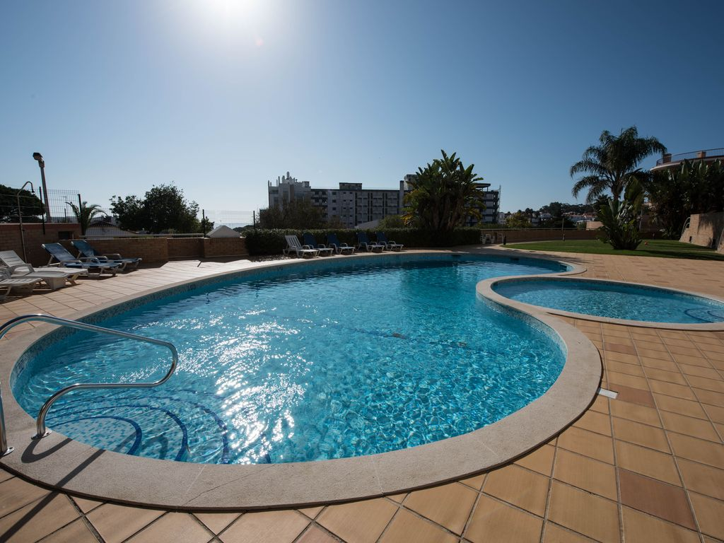 Apartment Alexis Modern Apartment With Pool Close To The