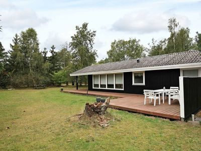 Photo for Relaxing Holiday Home in Højby near Sea