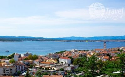 Photo for Apartment / app. for 5 guests with 70m² in Crikvenica (93893)