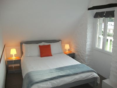 Photo for Double room with private facilities.