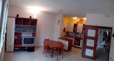 Photo for Rimini Viserba 50 meters from the sea 2 km from the Fair