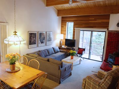 Photo for Serene Mountain Experience, Close to it All. Sleeps 9!