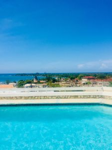 Photo for Beautiful 2 br apt  (across from  Puerto Seco beach ) in Discovery Bay , Jamaica