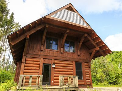 Photo for Tremblant Nord Log Cabins