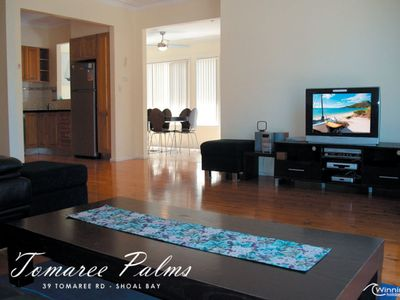 Photo for Tomaree Road, 39, Tomaree Palms